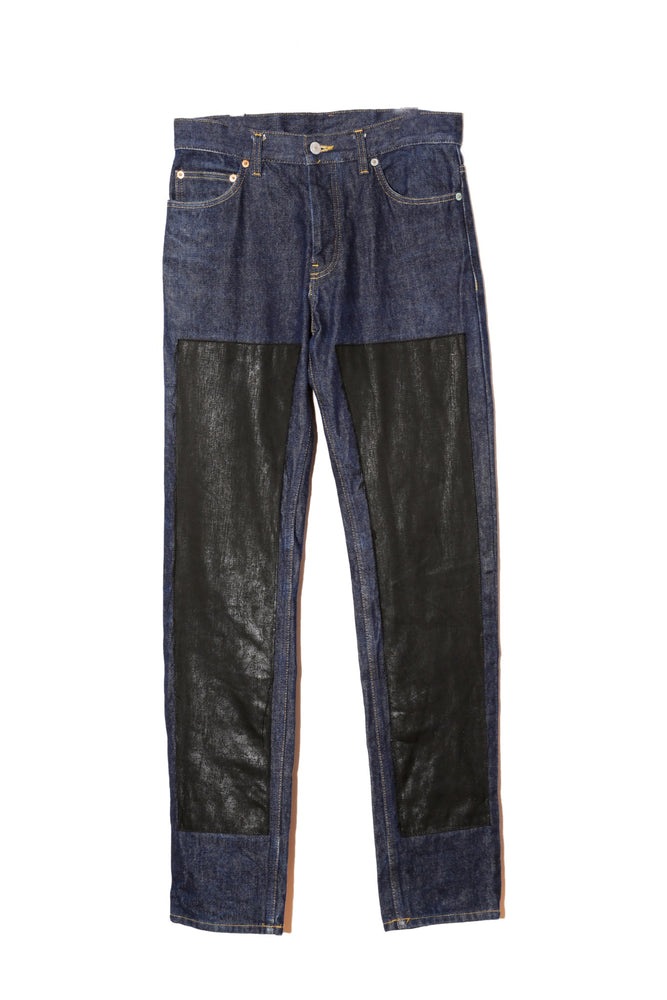 HELMUT LANG ARCHIVE CORTED DENIM