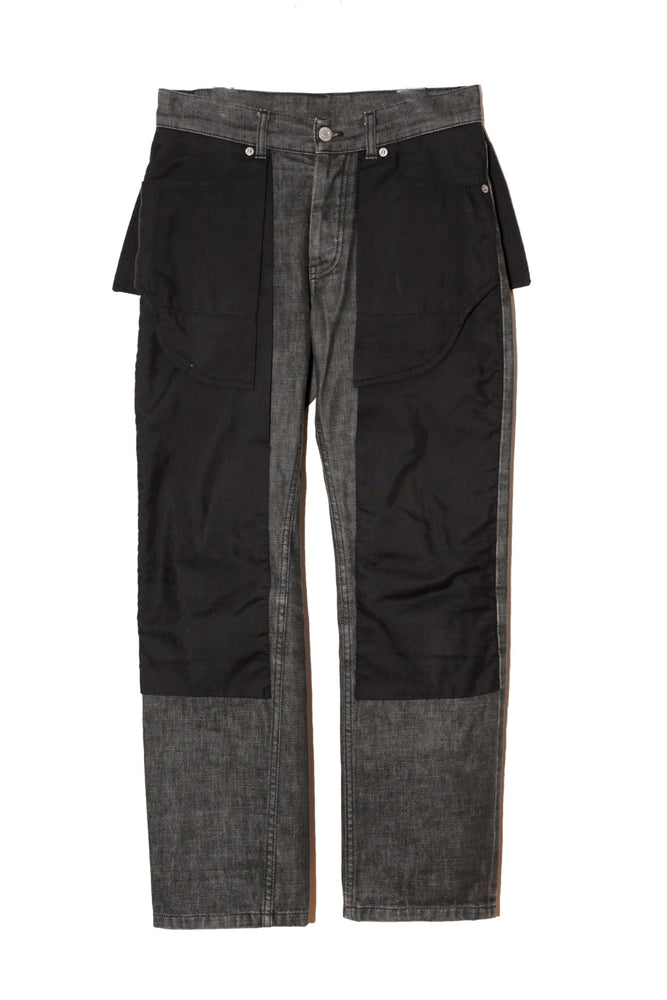 HELMUT LANG 2003 ARCHIVE DENIM PANTS