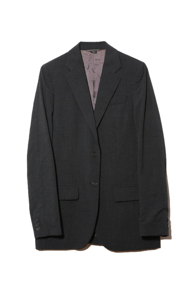 HELMUT LANG ARCHIVE TAILORED JACKET
