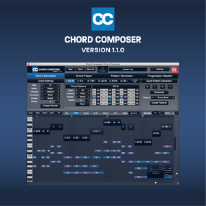 The Ultimate Chord Progression Generator Just Got Even Better!!!