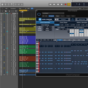 Find Out What's New With Chord Composer Version 1.5
