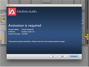 iLok Activation Instructions