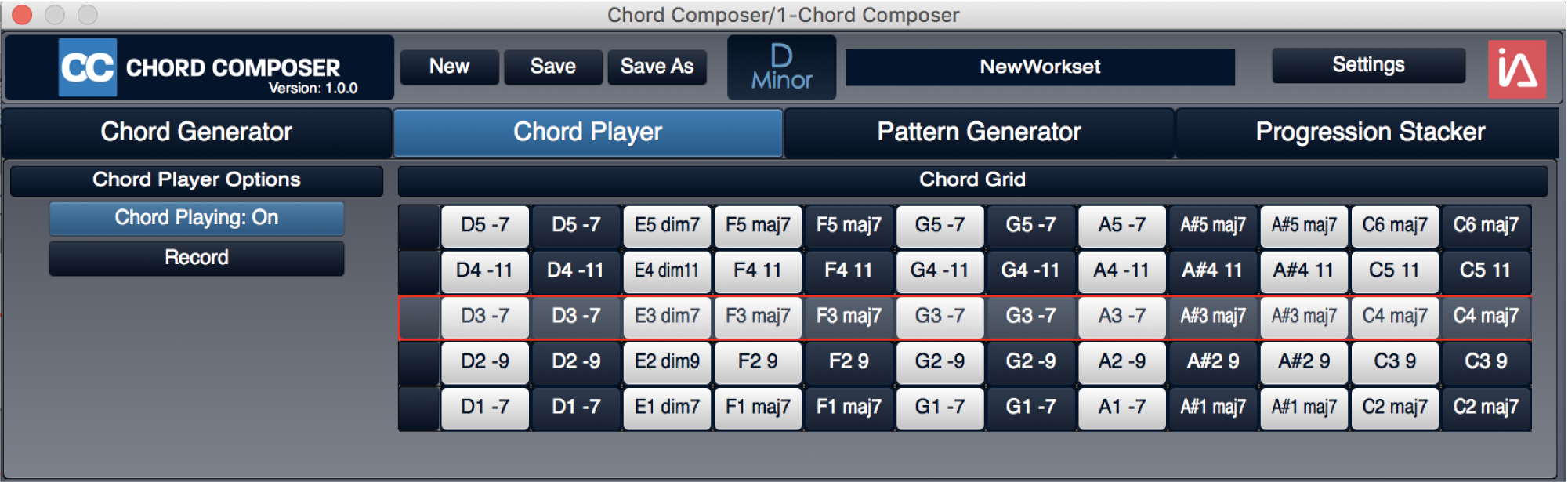 Introducing Chord Composer | The Ultimate Chord Progression Generator