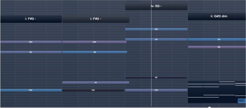 5 Quick Tips To Get The Most Out Of The Chord Composer – Intuitive Audio