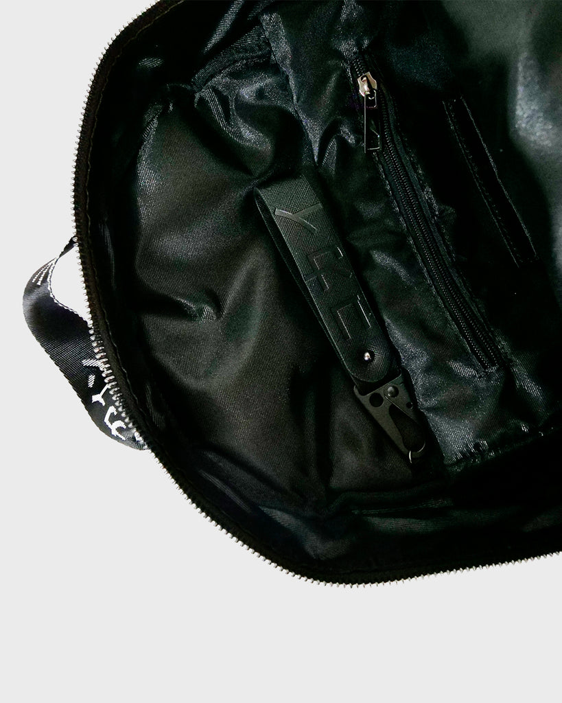 Leather Backpack ////