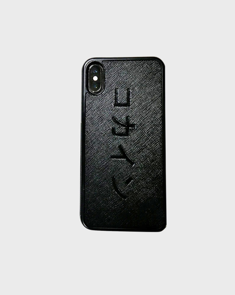 iPhone Case ///