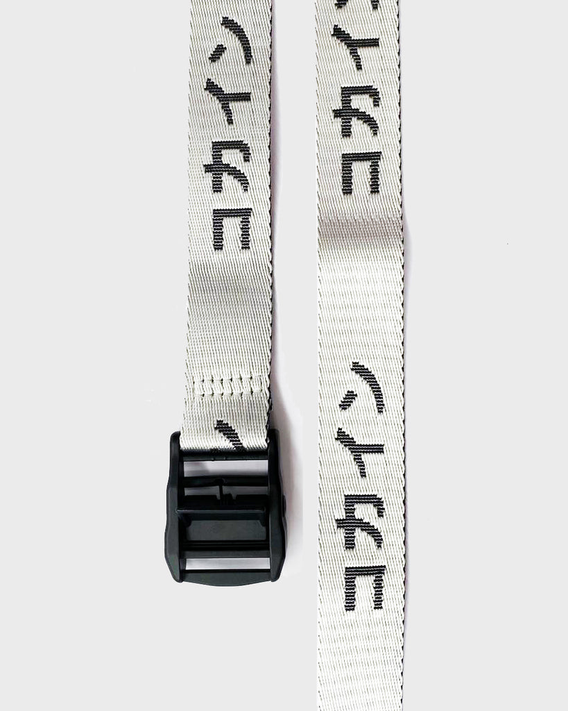 Belts 'White & Black' //