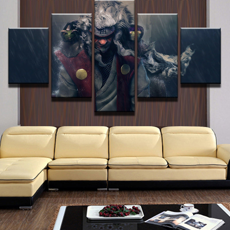 Perfect Iron Maiden Wall Art Composition - Wall Painting Ideas ...