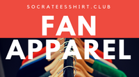 Socratees Shirt Club