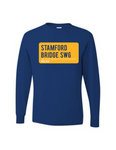 Stamford Bridge Long Sleeve Tee