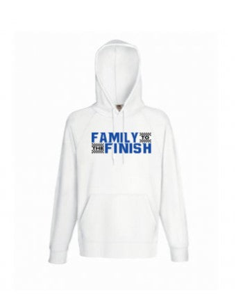 Family to the Finish SofSpun Hoodie
