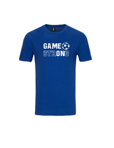 Game On Game Strong Short Sleeve Tee