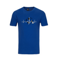 Harrah Pulse Short Sleeve Tee