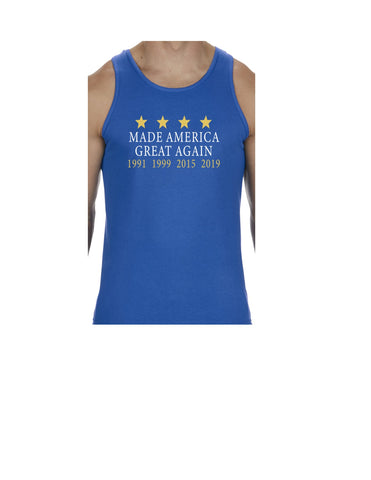 Made America Great Again Tank
