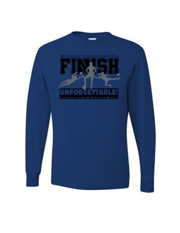 2019 Girls Team Long Sleeve Tee
