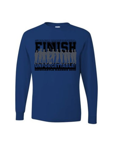 2019 Boys Team Long Sleeve Tee