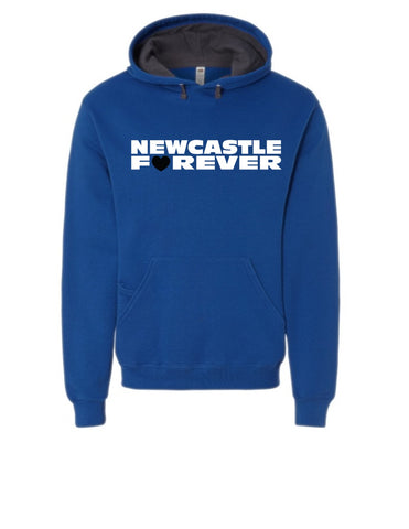 Newcastle Forever SofSpun Hoodie