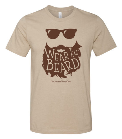 Wear the Beard!