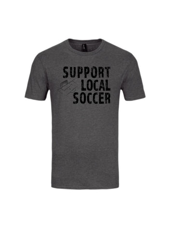 Support Local Soccer