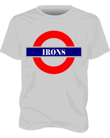 West Ham United IRONS