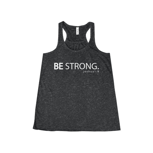 Be Strong Tank