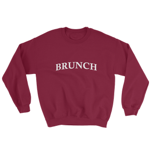 """Brunch"" Sweatshirt"