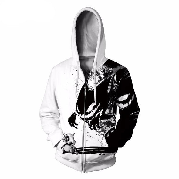 Zip-Up Hoodies