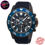 Montre Homme Pulsar PT3141X1 (45 mm) - scorpions-shop