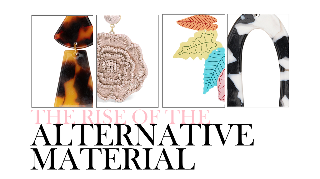 The rise of the alternative material