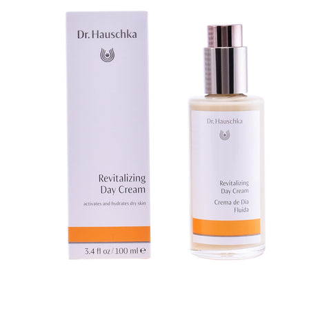 Dr Hauschka Revitalizing Day Cream 100ml