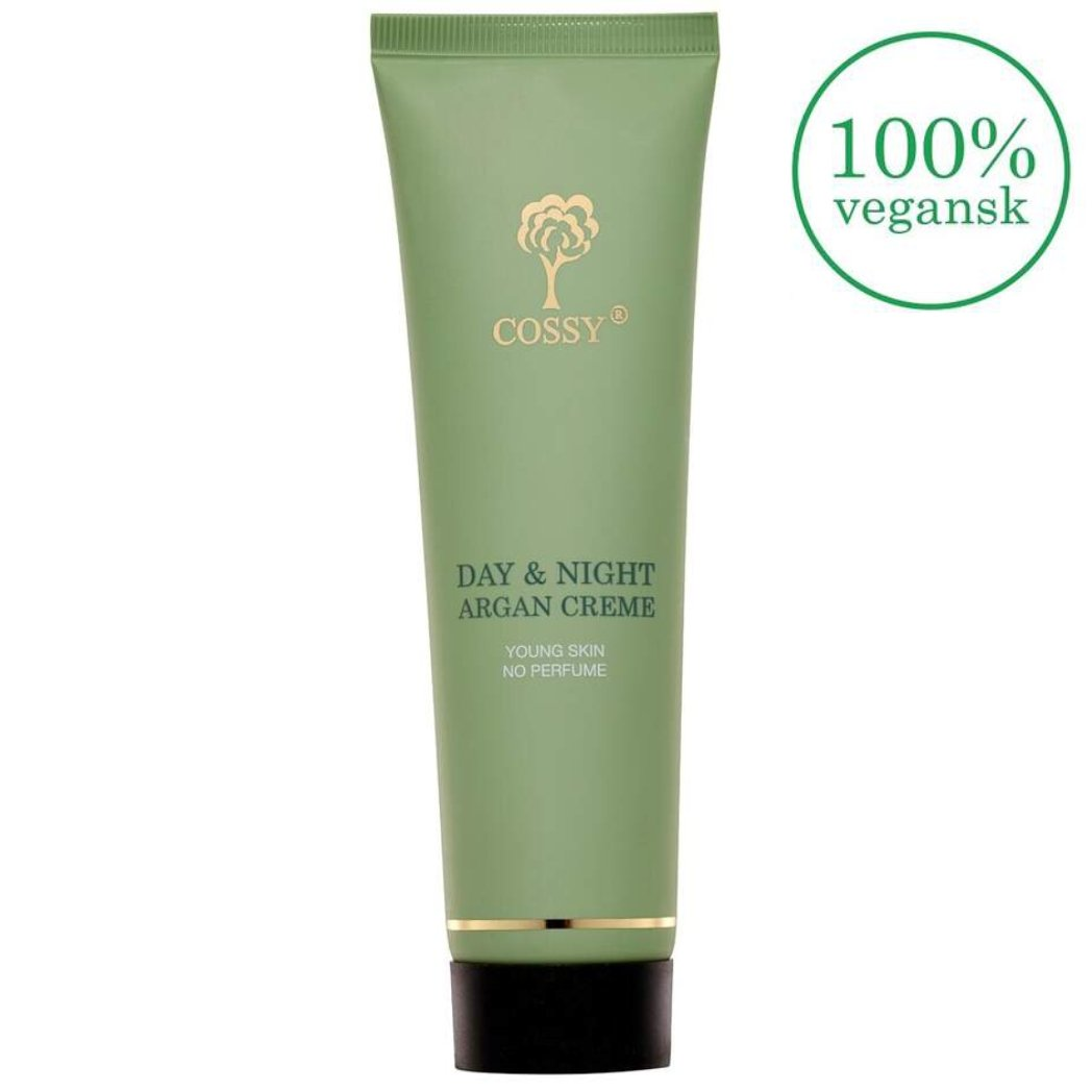 Image of   Cosmos Co Argan Day & Night creme(100 ml)