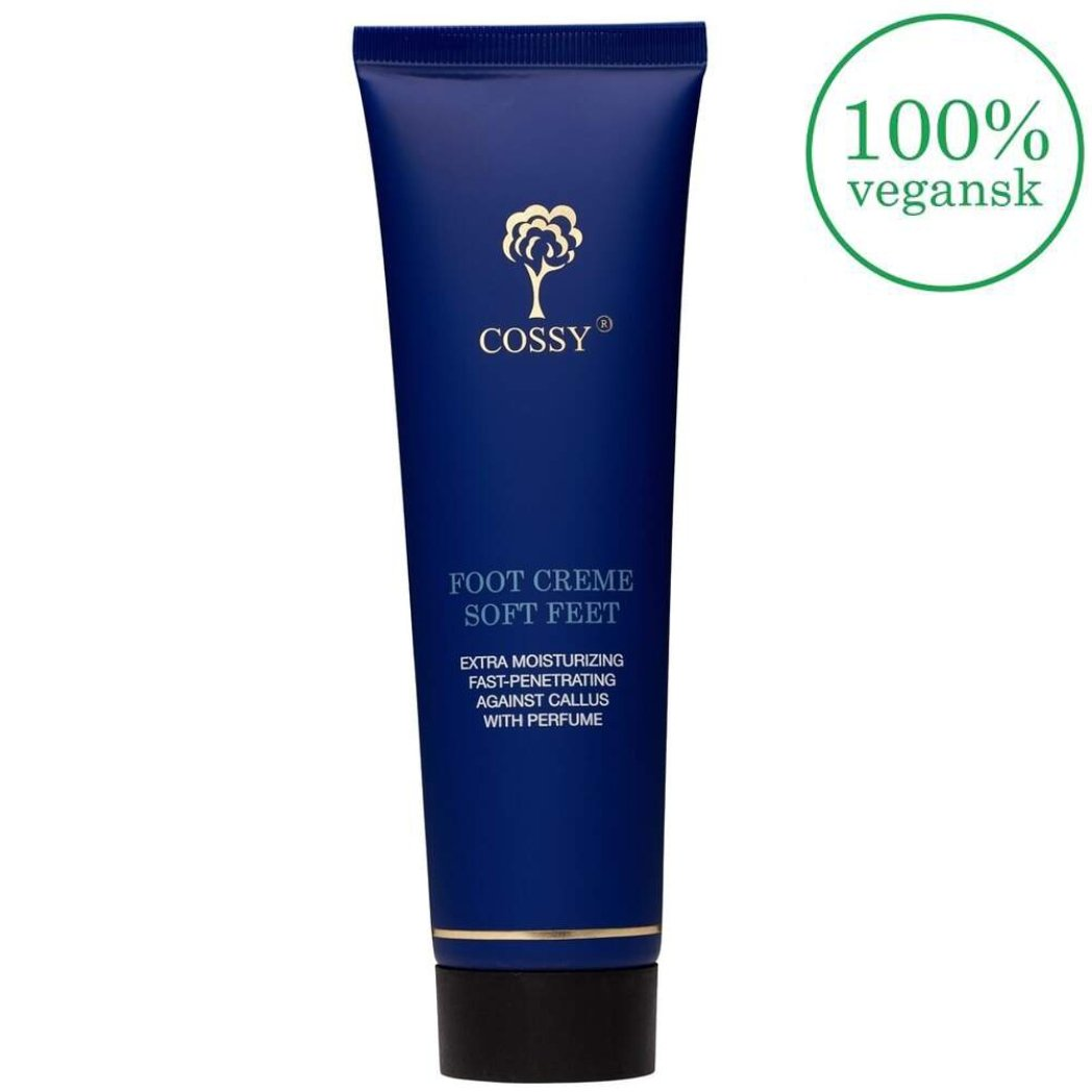 Image of   Cossy Fodcreme Med Sheasmør (100 ml)