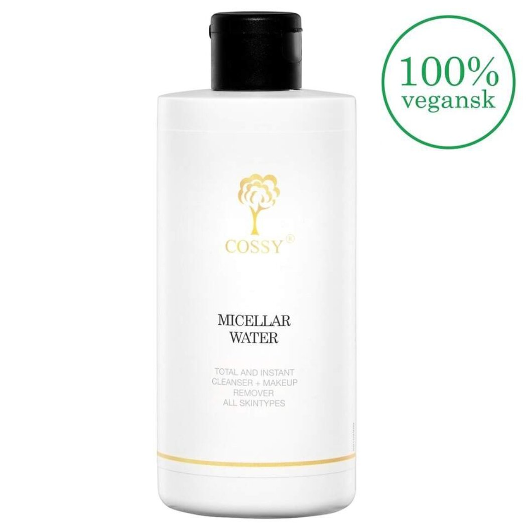 Image of   Cossy Micellar water - ansigtsrens (300 ml)