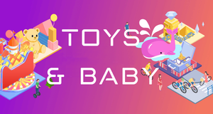 Toys & Baby