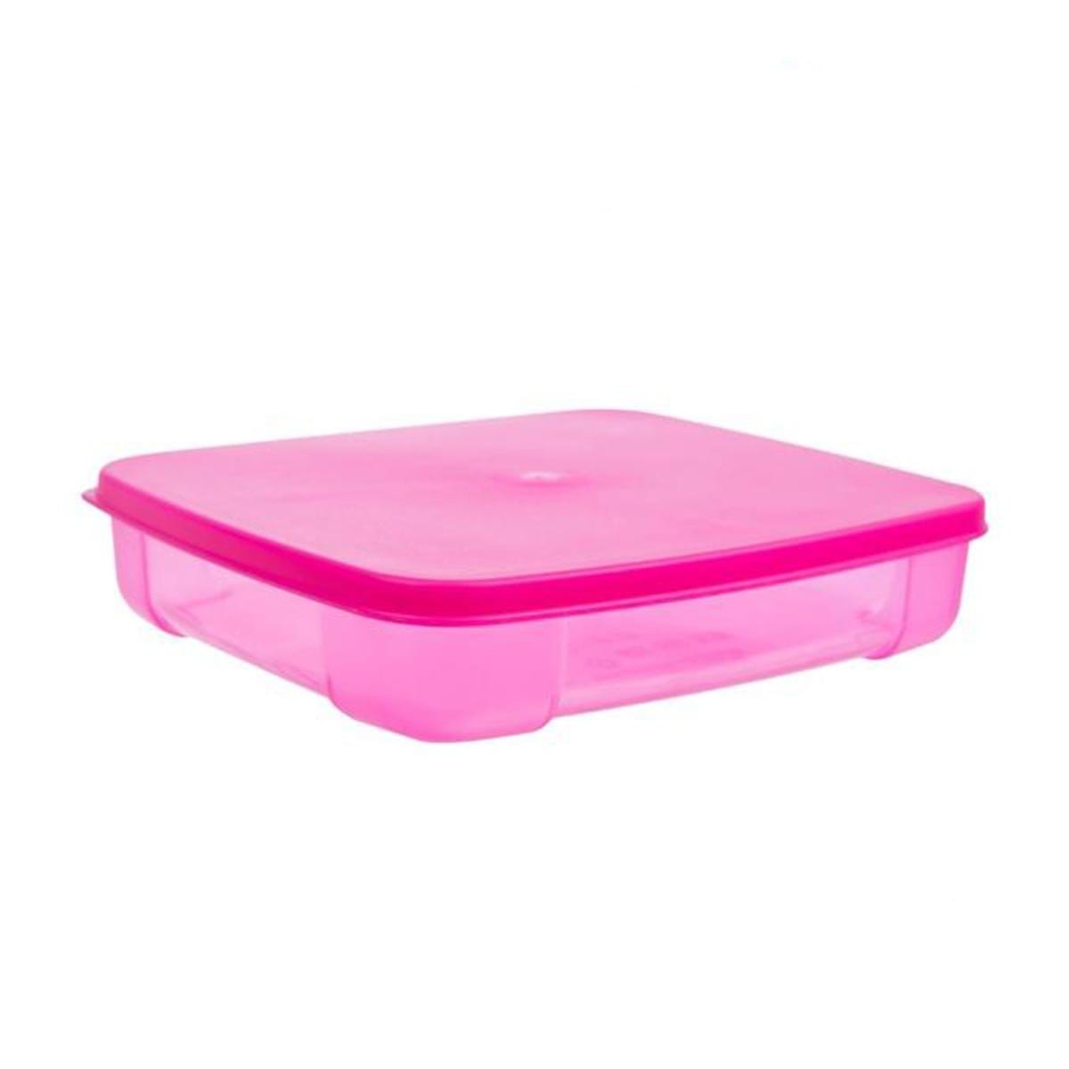 0101 Food Container 0.6L