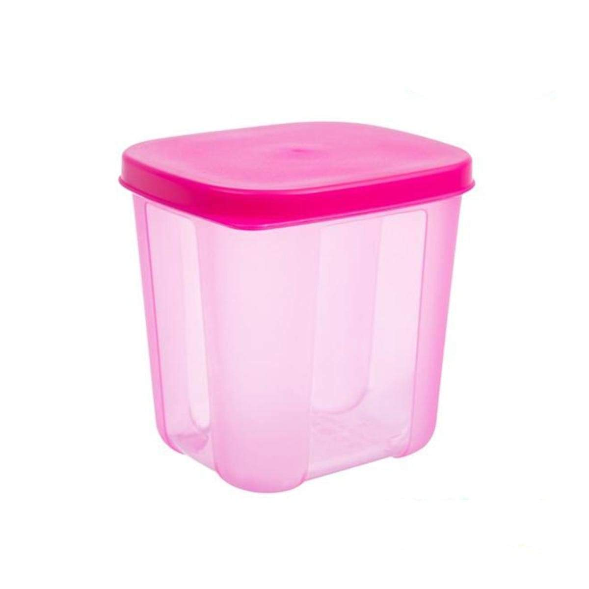 0123 Food Container 0.67L