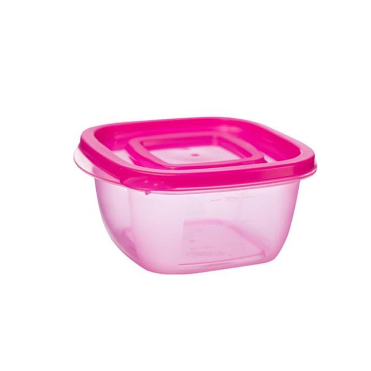 0131 Food Container 0.35L