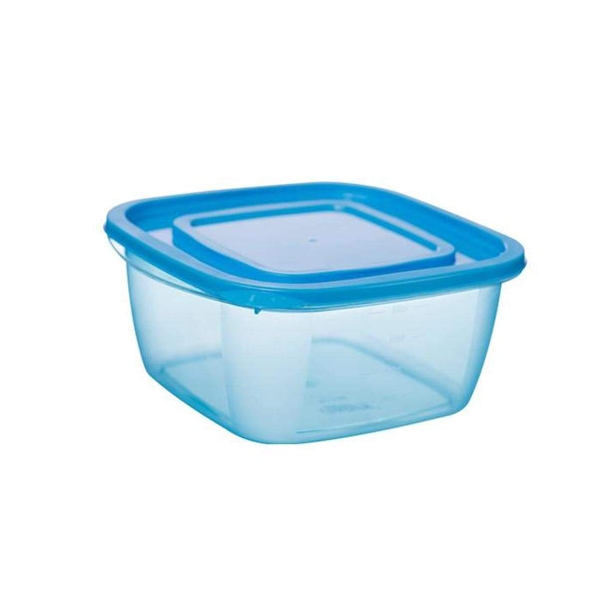 0132 Food Container 1L