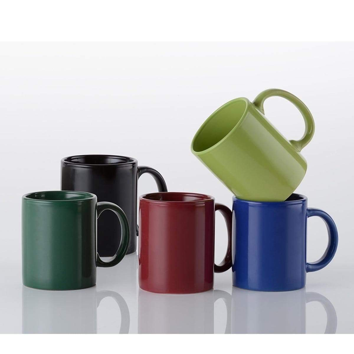 1124 Color Coffee Mug