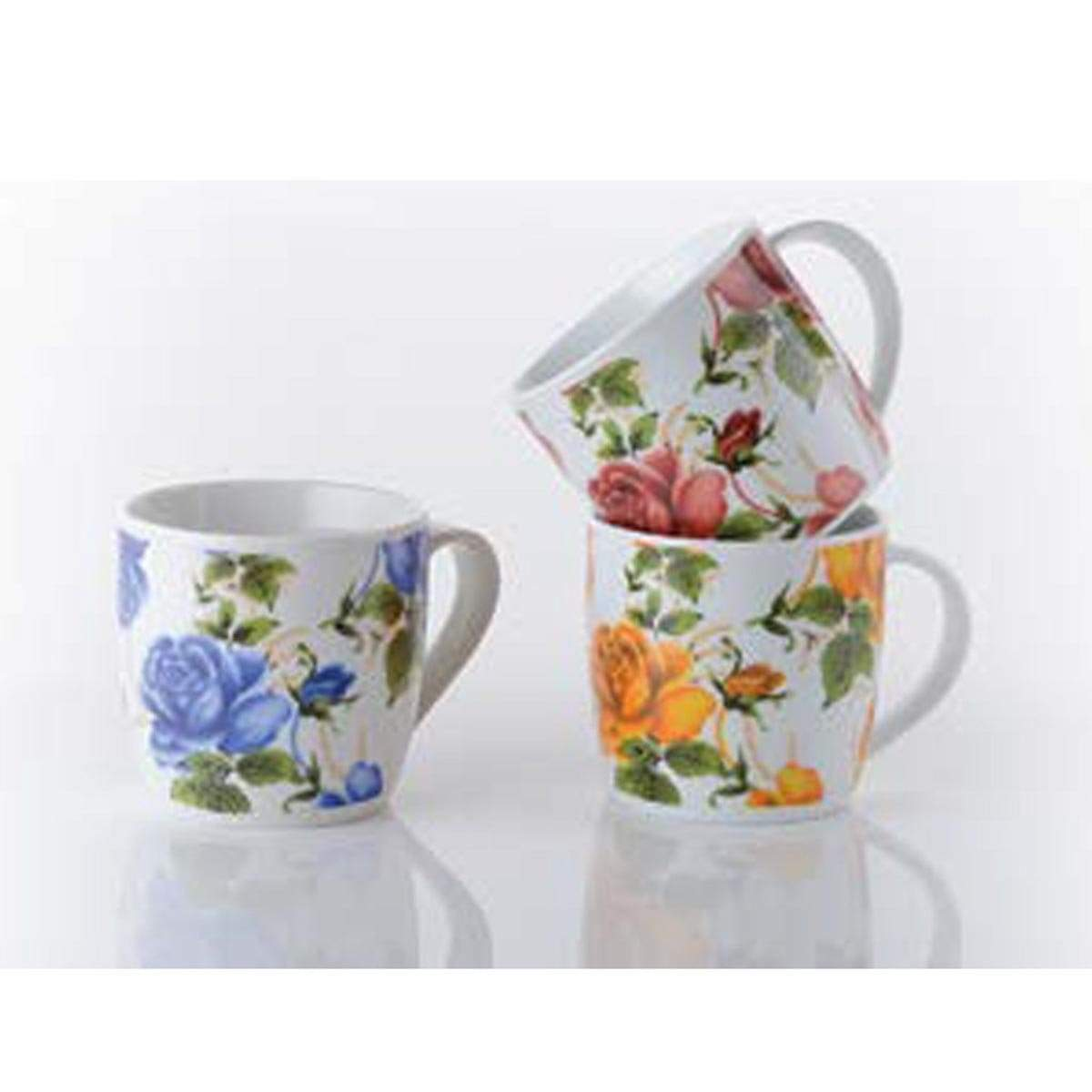 4209 Dreamy Rose Coffee Mug