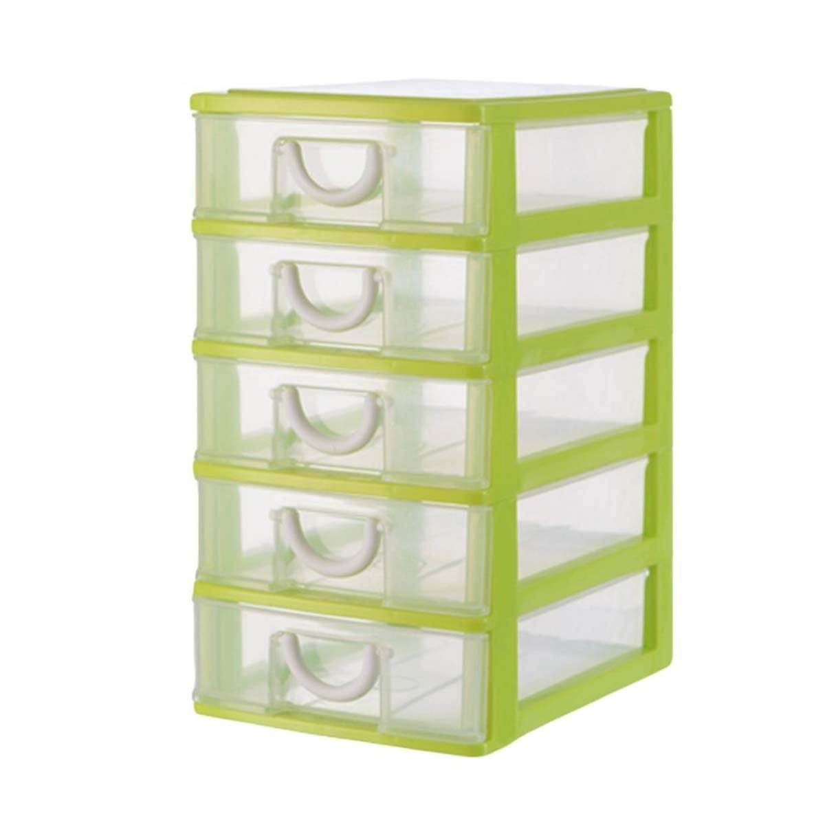 6500 Mini Drawer - 5 Tier