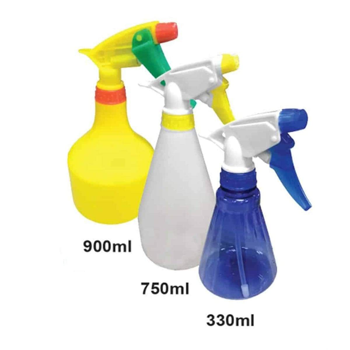 Aneka Pump Garden Spray Mist Hand Trigger Water Sprayer 900ml ITS900