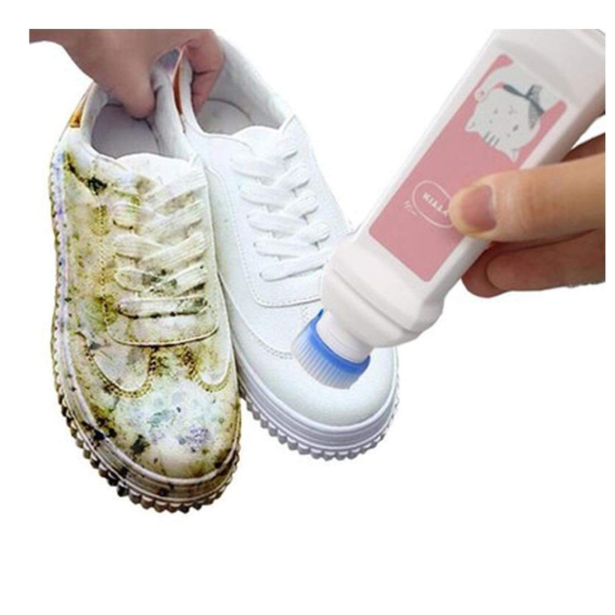 Aneka Shoe Whitening Cleaner