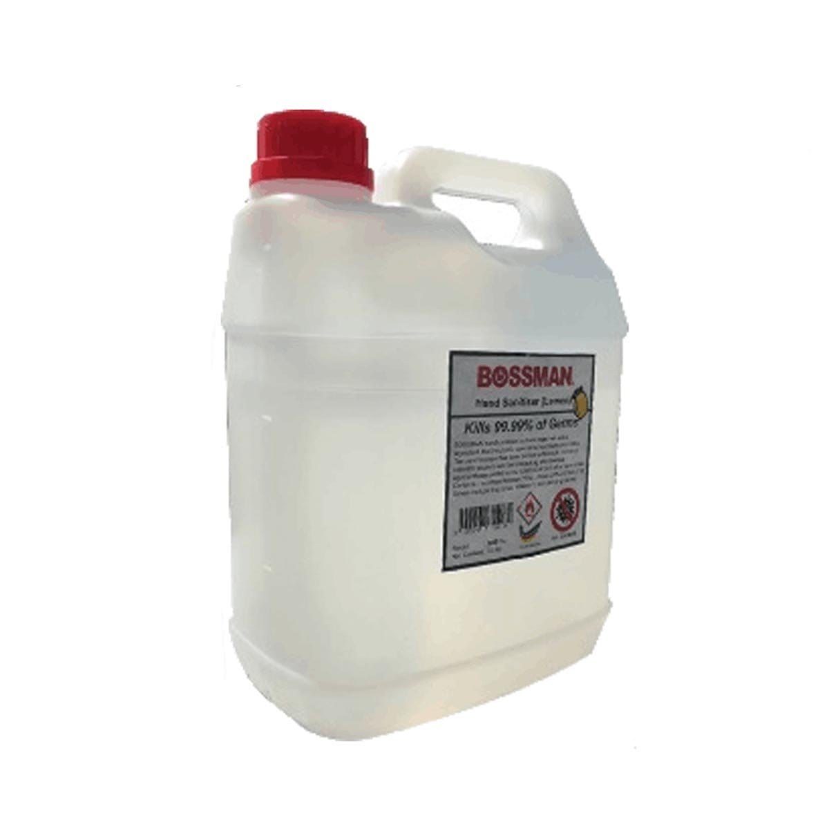 BOSSMAN Ready-to-Use Disinfectant 20L