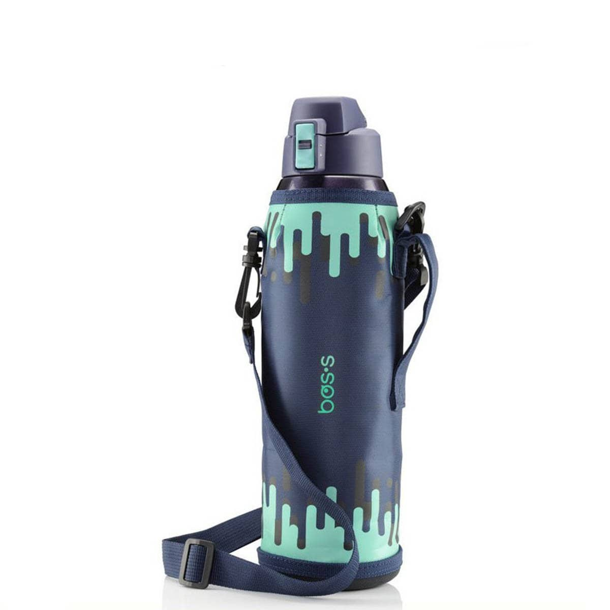 BXT150Y 1500ml BOS'S S/S Sport Bottle