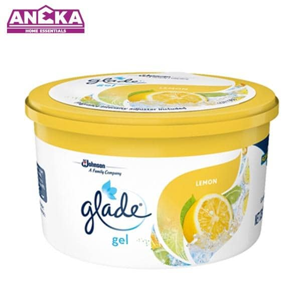 Glade Mini Gel Lemon 70g