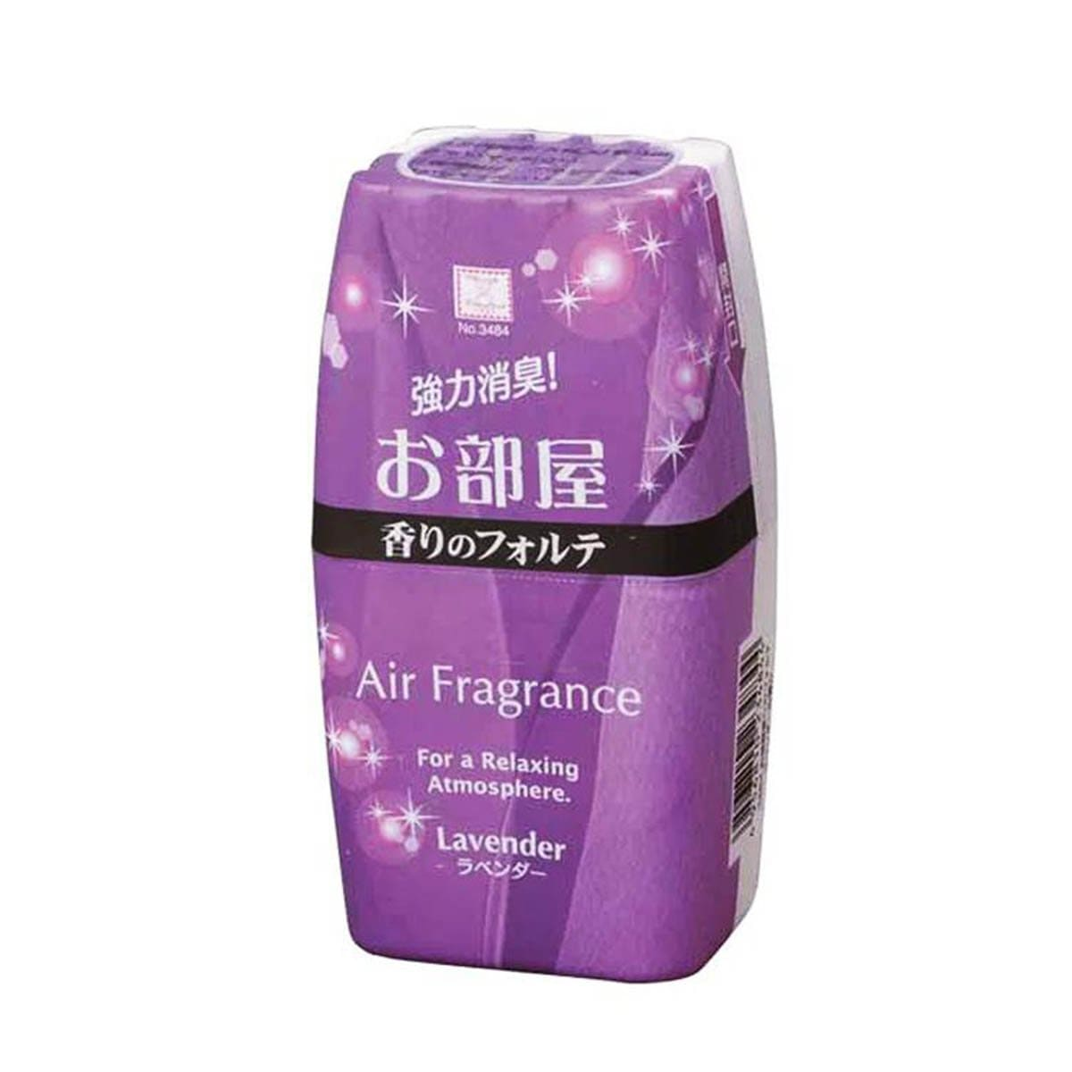 Japanese Deodorant For Room Scented Lavender