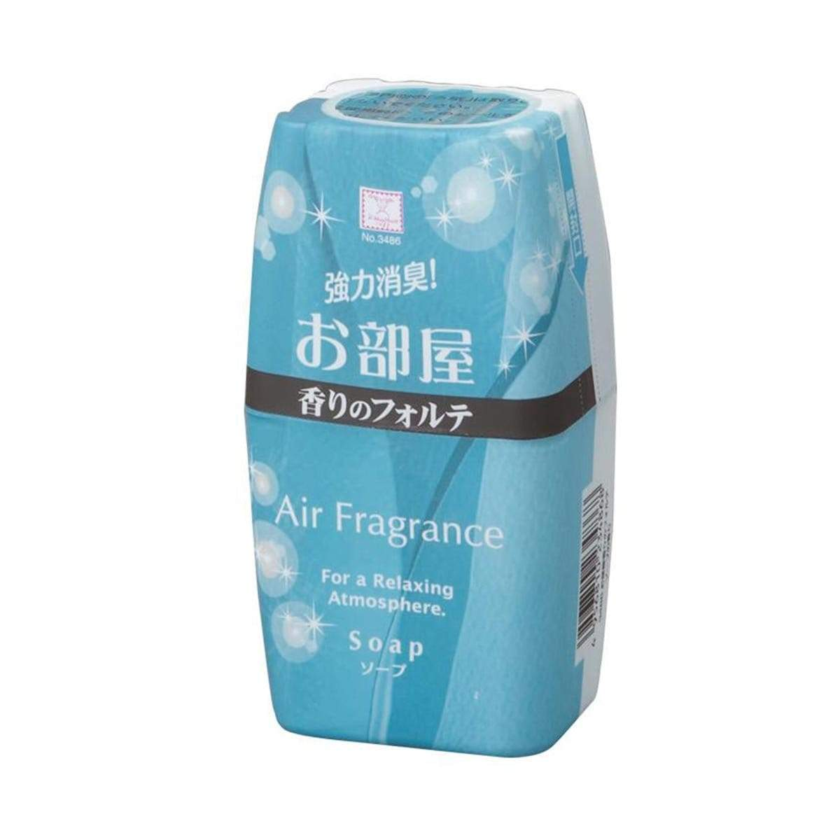 Japanese Deodorant For Room Scented Soap