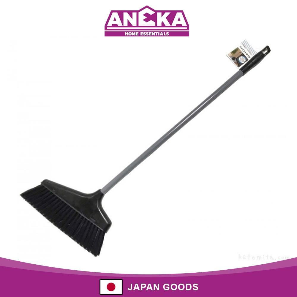 Japanese Long Handled Plastic Broom