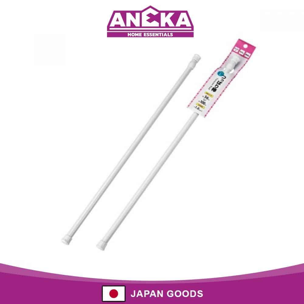 Japanese Plastic Extension Rod L 56-100cm